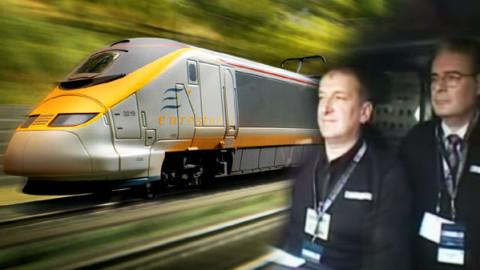 World's Fastest Train?   357 MPH Record In France!   Train Fanatics Videos
