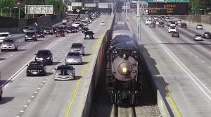 """Santa Fe 3751  """"Life In The Fast Lane!"""""""