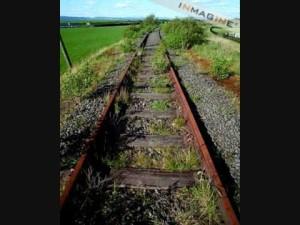 "Abandoned Railroads Set To ""Legends Of The Rails""!"