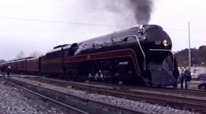 The Iconic Engine #611's Triumphant Return!