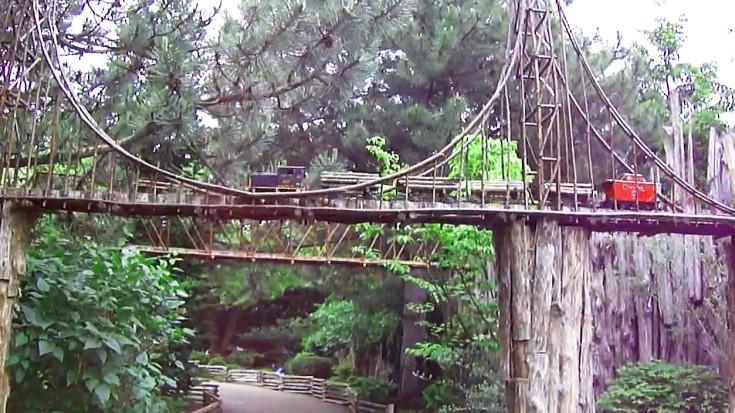 Chicago botanic garden train hours garden ftempo for Botanical gardens hours today