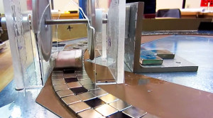 Science Project Results In Stellar Miniature Maglev!
