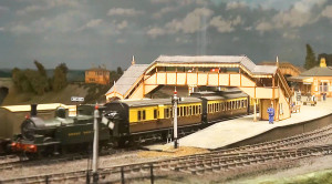 This Amazing Model Railway Is A Time Machine!