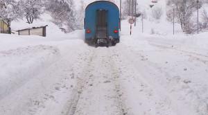 3 Foot Wide Bulgarian Narrow Gauge Railway!