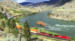 British Columbia Inspires Model Railroaders Like Nowhere Else!