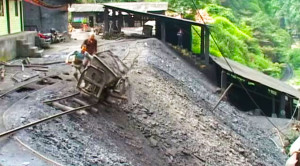Mamiao Coal Mine Is Why Rail Safety Regulations Are Vital!