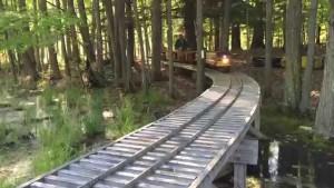 White Creek Railroad
