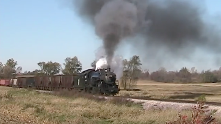 Soo Line 1003 Photo Op Excursion! | Train Fanatics Videos