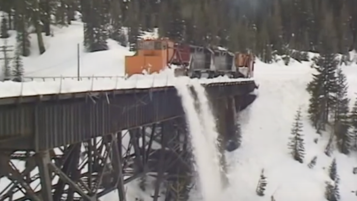 You Think The Donner Party Had It Rough…….. | Train Fanatics Videos