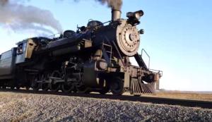 Christmas Season At The Strasburg Railroad!