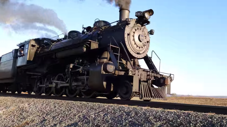 Christmas Season At The Strasburg Railroad! | Train Fanatics Videos