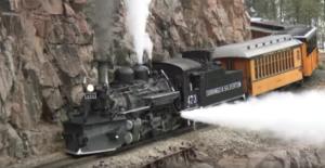Durango & Silverton Dead Of Winter!