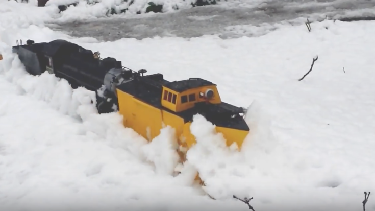 Try, Try, And Try Again! | Train Fanatics Videos