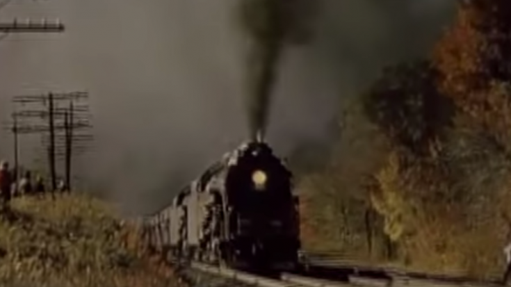 Double Header On The High Iron | Train Fanatics Videos