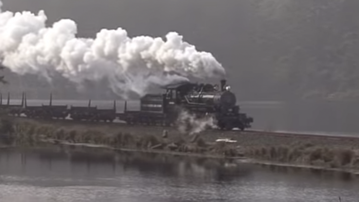 """Skookum"" #7 Back On The Rails 