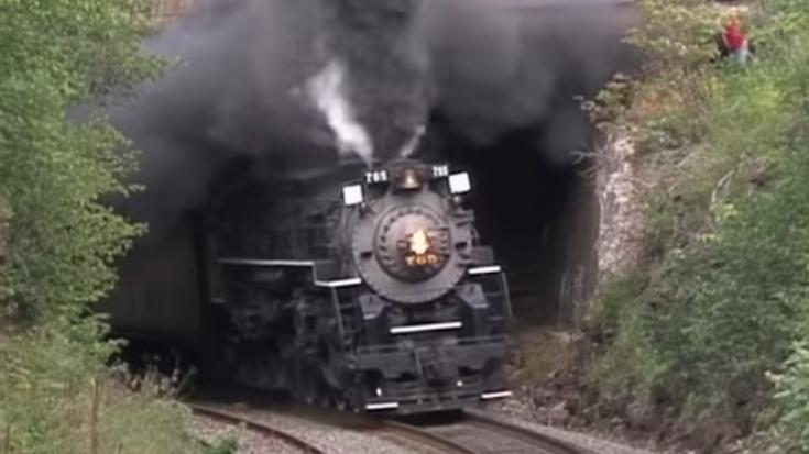 Nickel Plate Road # 765 | Train Fanatics Videos