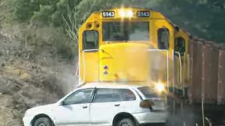 How Does It Long It Takes A Train To Stop? | Train Fanatics Videos