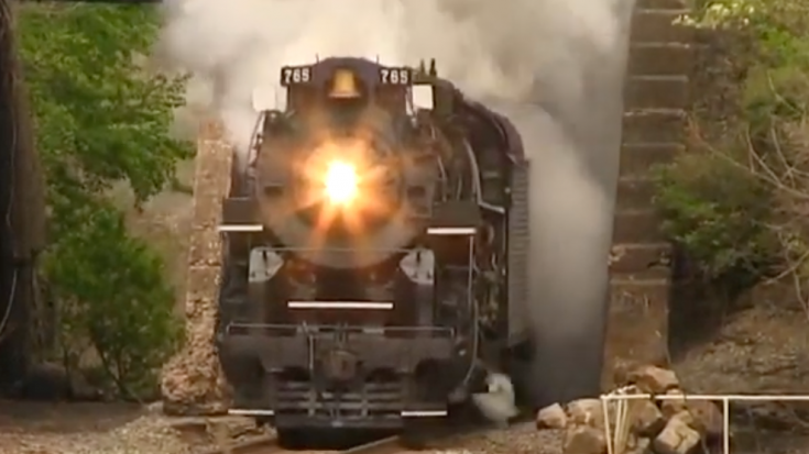 Nickel Plate Road #765 Excursion In Ohio | Train Fanatics Videos