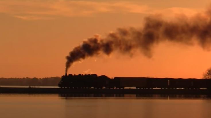 Soo Line 1003 Photo Excursion | Train Fanatics Videos