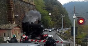 Italian Tunnel Smoke Out