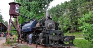 Black Hills Mallet #110
