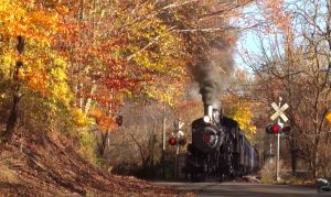 Wilmington & Western Fall Foliage Special