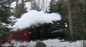 The WW&F 2 Foot Gauge Railway