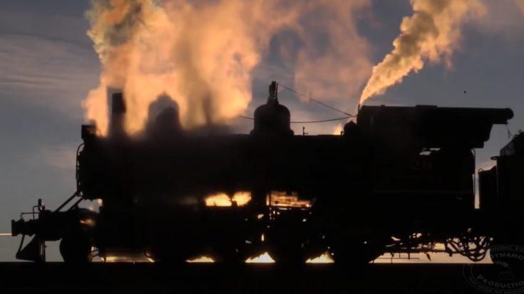 The Historic Virginia & Truckee Railroad | Train Fanatics Videos